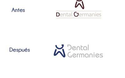 Año nuevo, vida nueva, imagen renovada y de vanguardia en Dental Germanies