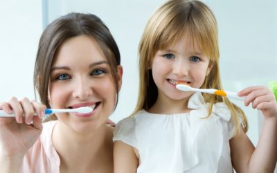 Consejos para una buena salud dental después de Navidad